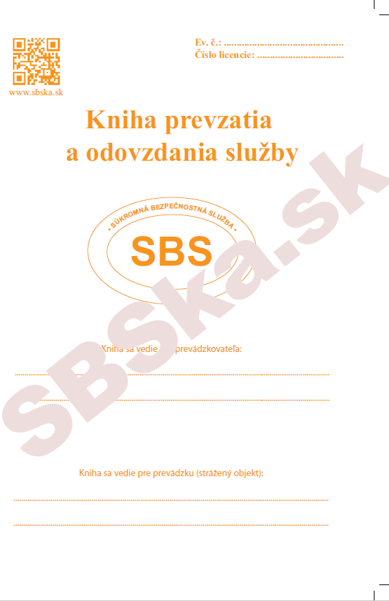 001 Kniha prevzatia a odovzdania služby kopie